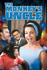 The Monkey's Uncle (1964)