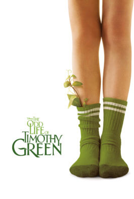 The Odd Life Of Timothy Green (2011)
