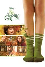 The Odd Life of Timothy Green (2013)