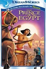 The Prince Of Egypt (2001)