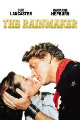 The Rainmaker (1957)