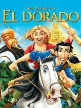 The Road To El Dorado (2000)