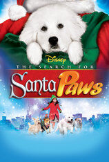 The Search for Santa Paws (2010)