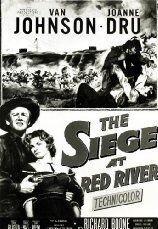 The Siege At Red River (1954)