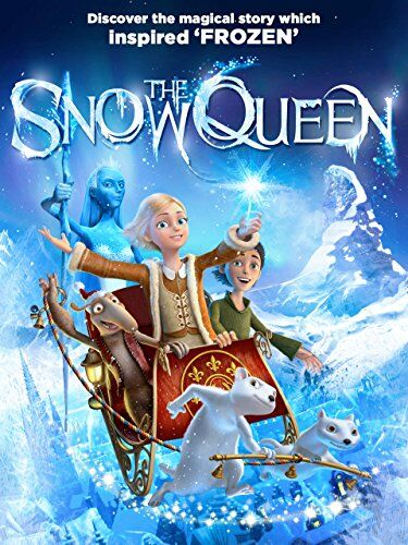 The Snow Queen (2014)