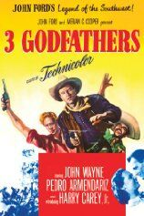 The Three Godfathers (1947)