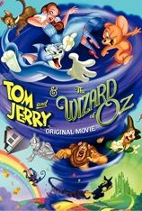 Tom and Jerry - The Wizard of Oz (2011)