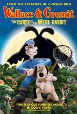 Wallace & Gromit: The Curse of the Wererabbit (2005)