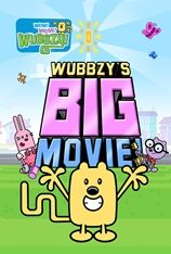 Wubbzy's Big Movie (2014)