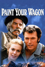 Watch Paint Your Wagon (1969) Online