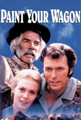Watch Paint Your Wagon (1970) Online