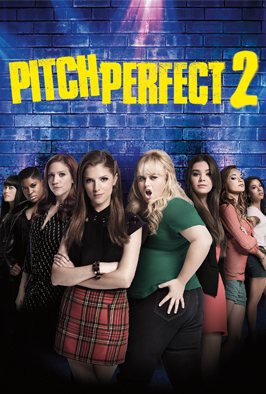 Watch Pitch Perfect 2 (2015) Online