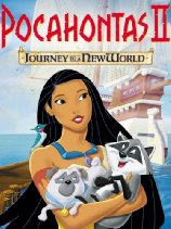Pocahontas II: Journey to a New World (1998) - Amazon Prime Instant Video