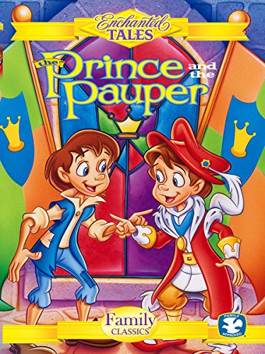 Watch Prince and the Pauper (2016) Online