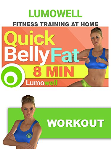 Watch Quick Belly Fat Workout (2016) Online
