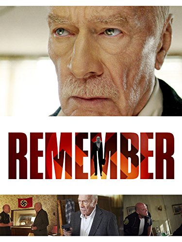 Watch Remember (2016) Online