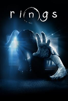 Rings - Now TV