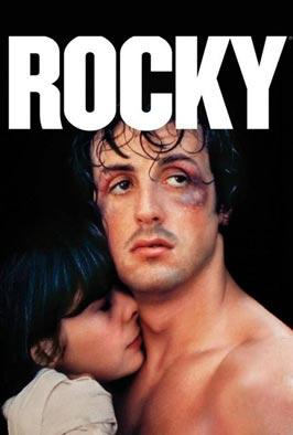 Watch Rocky (1976) Online
