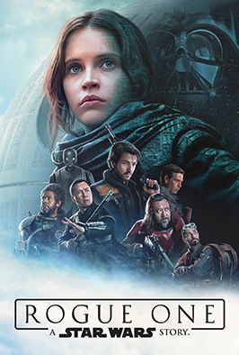 Watch Rogue One: A Star Wars Story (2016) Online