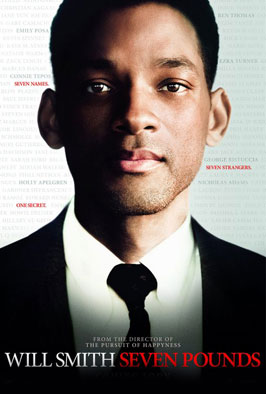Seven Pounds - Now TV