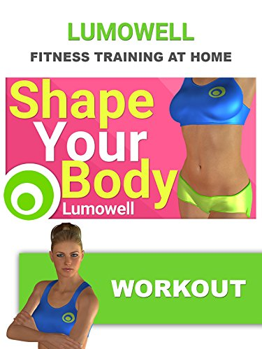 Watch Shape Your Body Workout (2016) Online