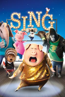 Sing - Now TV