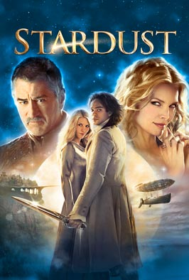 Stardust - Now TV