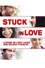 Is stuck in love a book