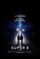 Watch Super 8 (2011) Online