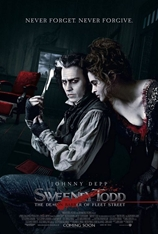Watch Sweeney Todd: The Demon Barber of Fleet Street (2008) Online