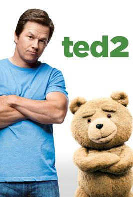 Watch Ted 2 (2015) Online