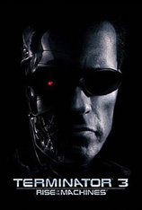 Terminator 3: Rise Of The Machines - Now TV