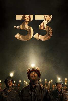 Watch The 33 (2016) Online