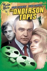 Watch The Anderson Tapes (1971) Online