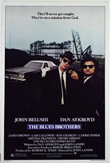 Watch The Blues Brothers (1980) Online