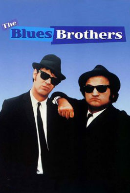 The Blues Brothers - Now TV