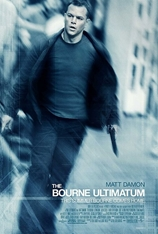Watch The Bourne Ultimatum (2007) Online