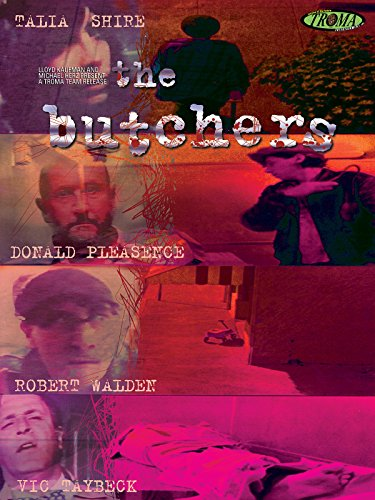 Watch The Butchers (1970) Online