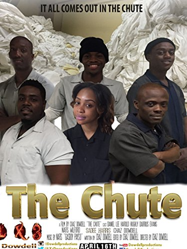 Watch The Chute (2016) Online