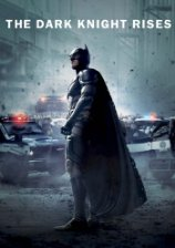 The Dark Knight Rises (2012) - Amazon Prime Instant Video