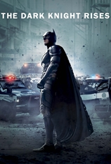 Watch The Dark Knight Rises (2012) Online