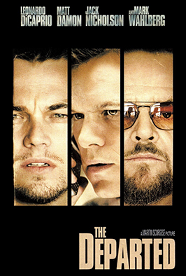 Watch The Departed (2006) Online