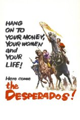 Watch The Desperados (1969) Online