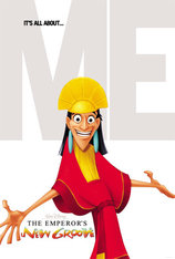 The Emperor's New Groove - Now TV