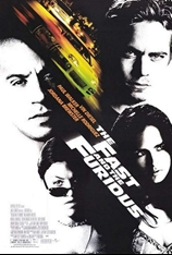Watch The Fast and the Furious (2001) Online