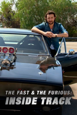 Watch The Fast & The Furious: Inside... (2017) Online