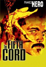 Watch The Fifth Cord (1971) Online