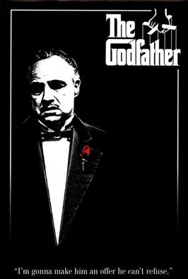 The Godfather - Now TV