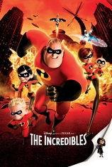 Watch The Incredibles (2004) Online