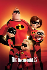 The Incredibles - Now TV